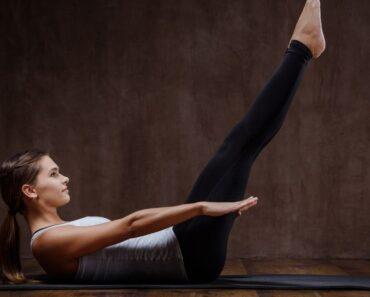 16 ejercicios de Pilates que dan resultados