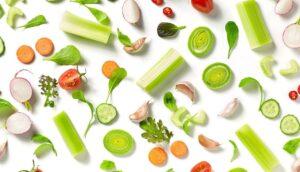 15 Fitonutrientes y cómo benefician a tu salud