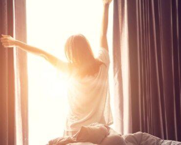 10 beneficios de levantarse temprano cada mañana, según la ciencia