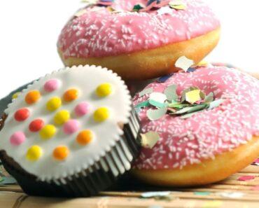 12 formas en que tomar mucha azúcar perjudica a tu cuerpo